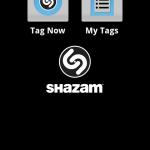 Shazam Home